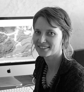 Lisa van der Velde | Graphic & Web Designer